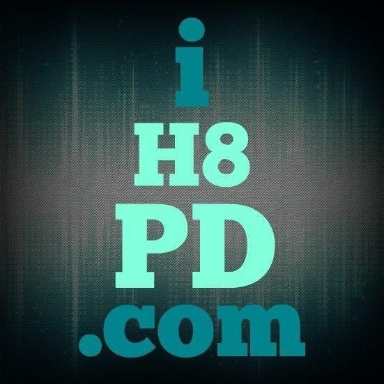 iH8PD.com